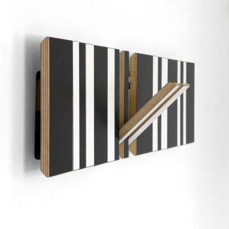 pianoforte coat-rack made by YFOS, also available from Shibui.ch Designed by Athanasios Babalis