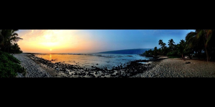Big Island Fe