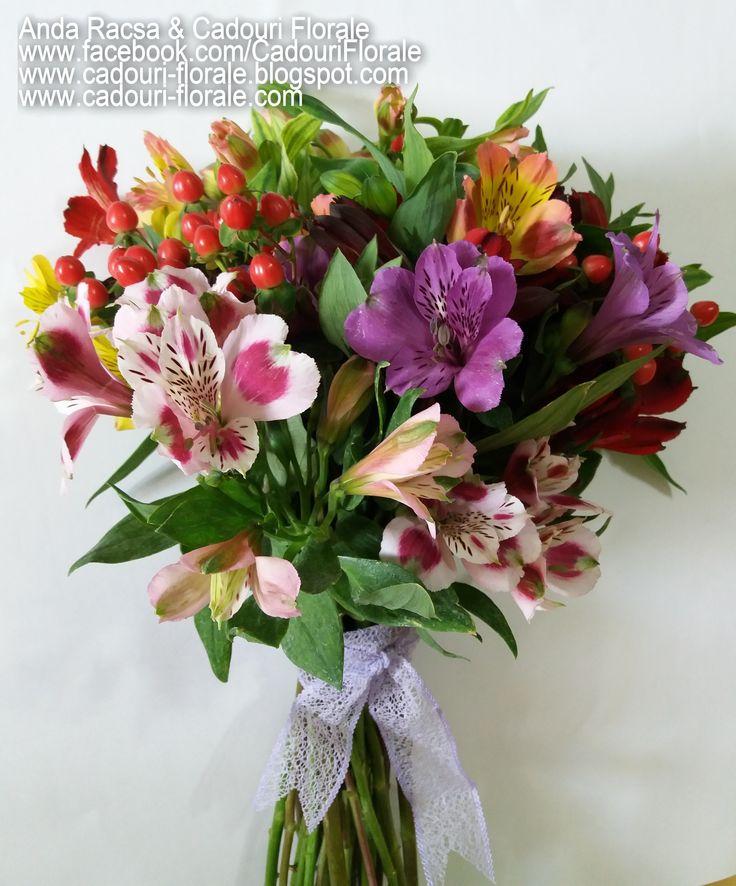 Buchet de flori! www.cadouri-florale.com, cadouri.florale@gmail.com