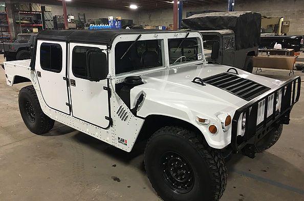 Military Hummer Humvee Hmmwv H1 For Sale Utah Hummer For Sale Hummer Expedition Vehicle