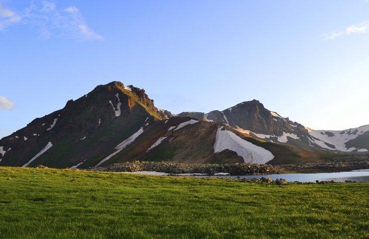 Największe atrakcje Armenii - Podróże