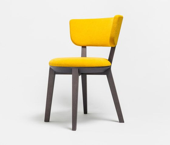 Gnu Chair by Comforty | Visitors chairs / Side chairs