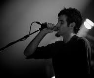 Rob Swire of Pendulum and Knife Party, the man is a genius, love their music.