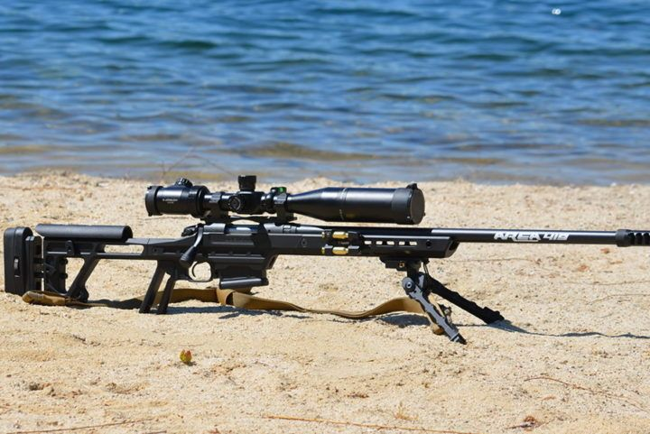 Pin On Battle Rifle