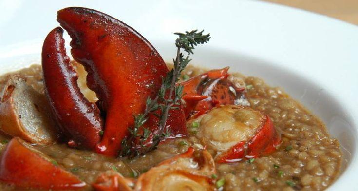 Abruzzo In...cucina. Ricetta tipica dell'estate che arriva: