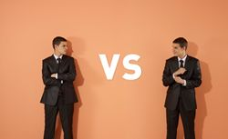 Understand the differences between a bookkeeper and an accountant - Nova Bookkeeping