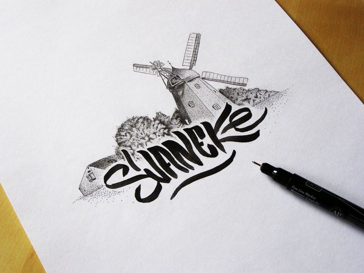 illustration, drawing