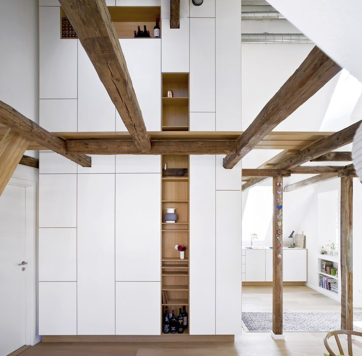 Snedkerkøkkenet Enghave Passage  - Design af NicolajBo™