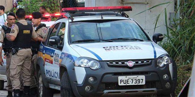 Padrasto é preso suspeito de estuprar enteada por 2 anos em Governador Valadares