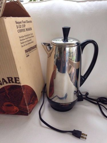 Farberware Coffee Maker Cleaning : 42 best images about Vintage on Pinterest Vintage, Disney hercules and Vintage tupperware