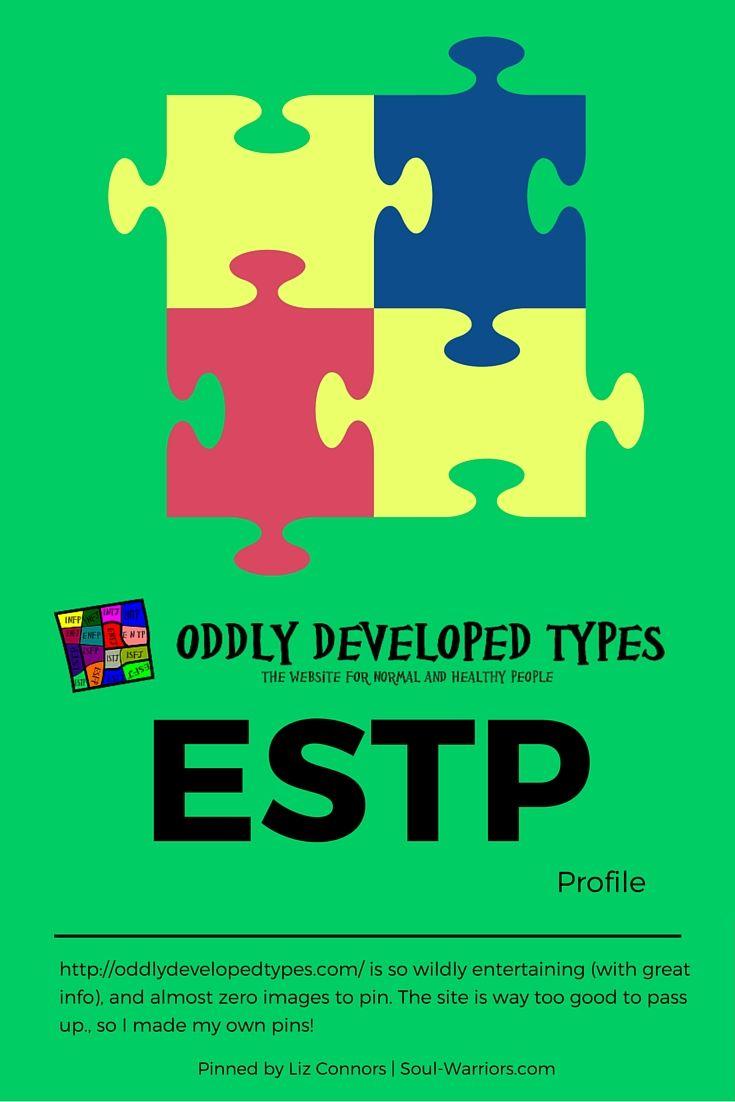 estp and estj relationship personality