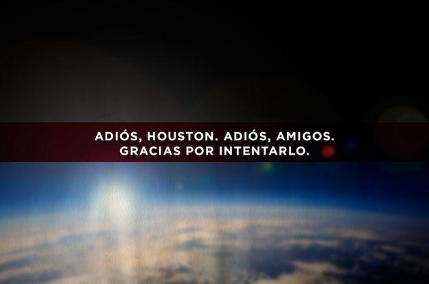 23 Desgarradoras historias de 7 palabras que te provocarán una crisis existencial | Antena San Luis