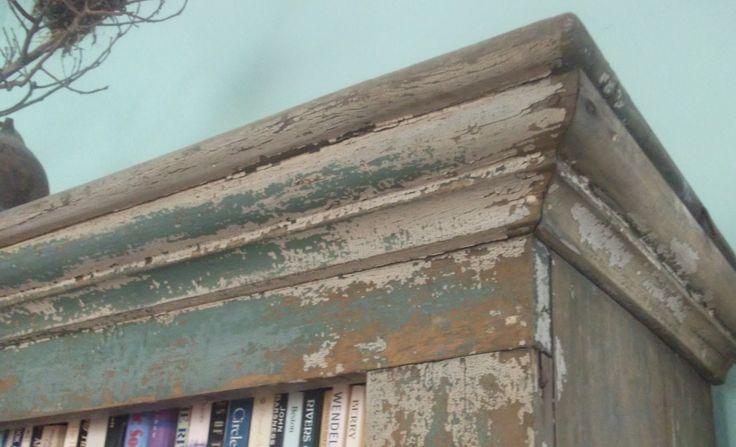 True North Interior Design & Antiques (Formerly VanDaff's Interior Design & Antiques): Distress Painted Furniture