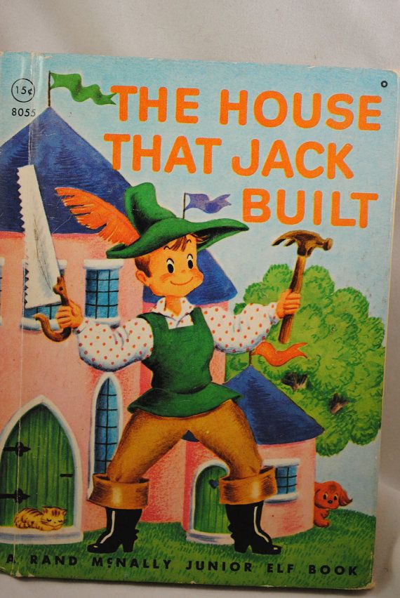 This is my ALL TIME FAVORITE childrens book... growing up and STILL TO THIS DAY! I used to have a copy of it with 3D pages as a young child. I loved that copy SOOOO much! My sweet sister surprised me with the identical book for my birthday a few years back. She had found it on facebook. IT IS MY PRICELESS TREASURE NOW!!