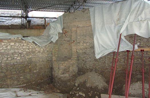 La nuova giunta comunale di Torino affronta la questione dell'improbabile cantiere vicino alla Cittadella per costruire un parcheggio sotterraneo