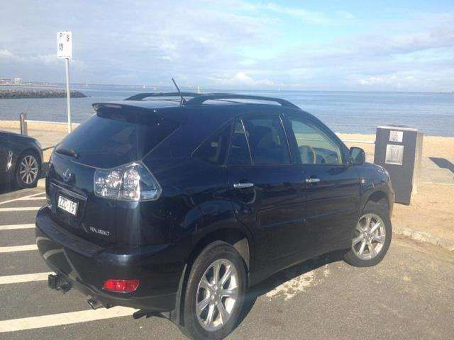 2007 Lexus RX350 Sports Auto 4x4 FOR SALE from Research Victoria  @ Adpost.com Classifieds > Australia > #22971 2007 Lexus RX350 Sports Auto 4x4 FOR SALE from Research Victoria ,free,australian,classified ad,classified ads,secondhand,second hand
