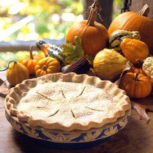 Mmmmmm, Gooseberry Pie!
