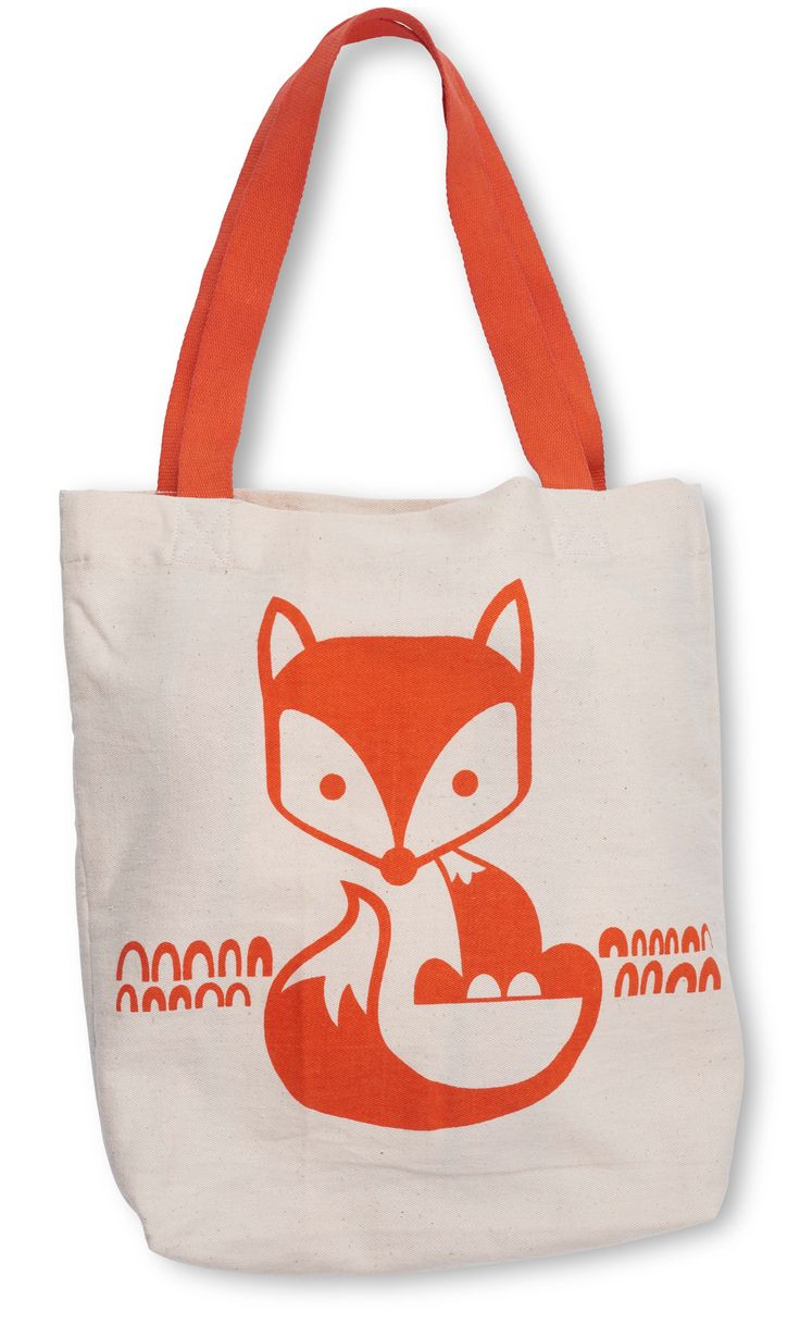 Kid's Tote bag from Trade Aid $19.99