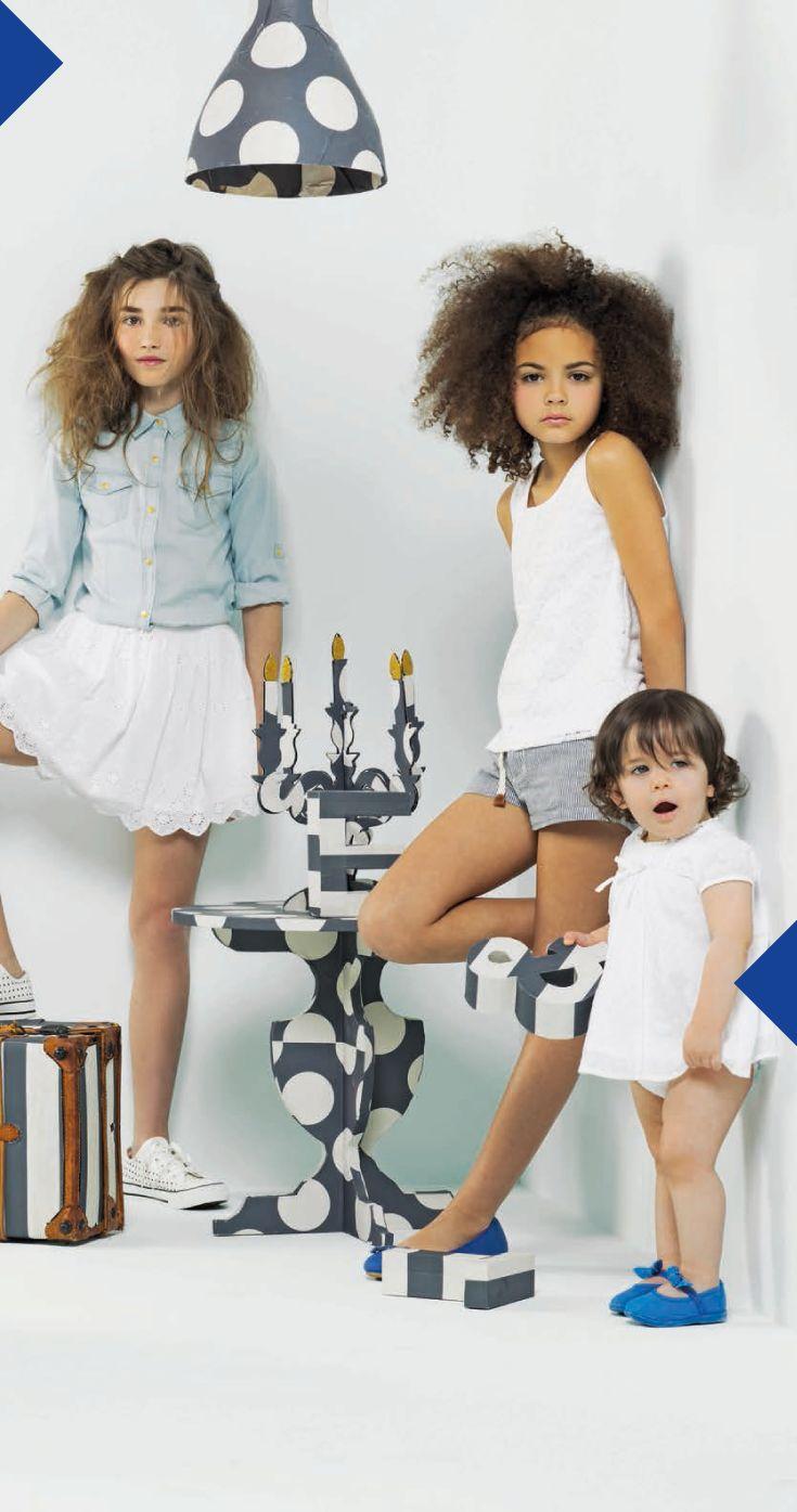 moda infantil hipercor