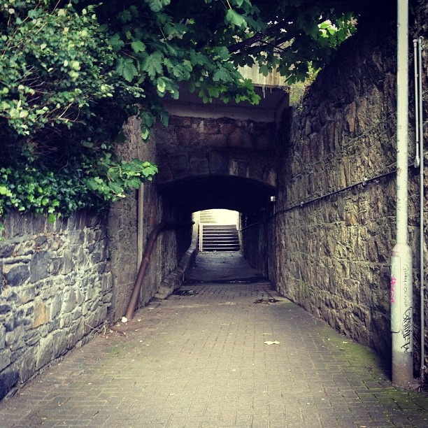 Dublin 5 / Tunnel