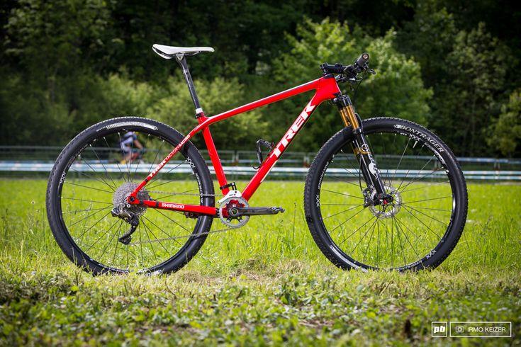 5 Xc Bike Checks Albstadt World Cup Mtb Cycling And Bicycling