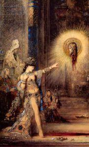 Salome (Gustave Moreau)