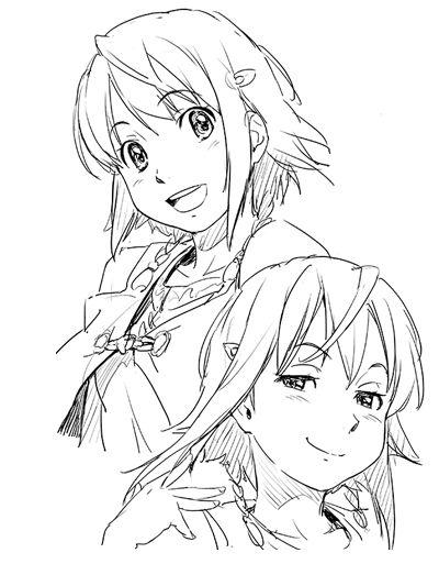 「翠星のガルガンティア」アニメ公式サイト | キャラクター | エイミー