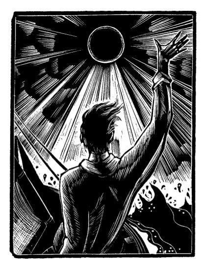 Depression-Era Woodcuts by Lynd Ward, Father of the Graphic Novel - The Atlantic