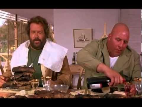 Én a vízilovakkal vagyok 1979 Teljes film - YouTube