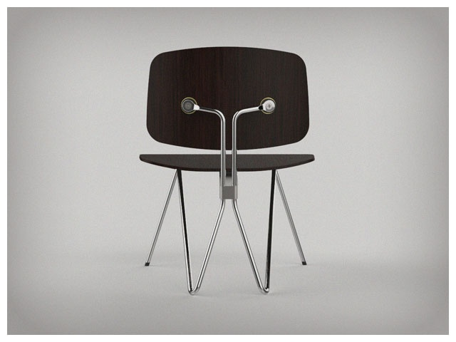Bug Chair by Till PupakTill Pupak, Bugs Chairs