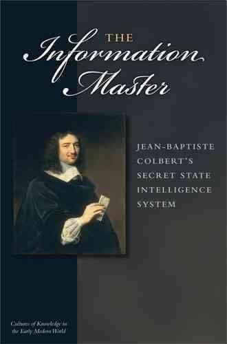The Information Master: Jean-Baptiste Colbert
