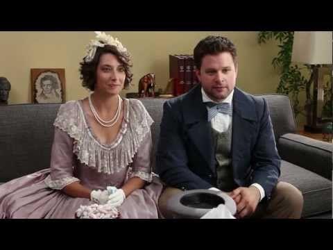 LA BOHÈME spoof video - Lyric Opera & The Second City Introduce Dr. Opera - Session 2: Mimì & Rodolfo