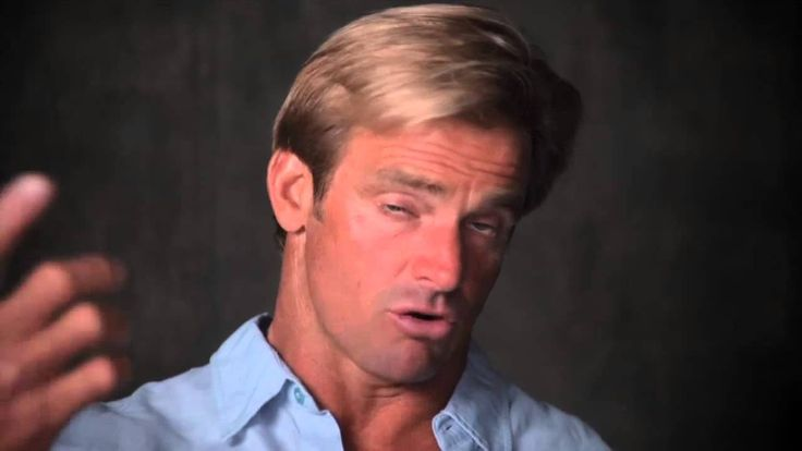 Laird Hamilton on Seizing the Day and Overcoming Fear - Oprah's Master C...