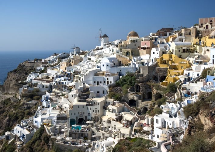 Any big plans for summer break? An impromptu trip to #Santorini is always a good idea! Check out the best private tours and things to do this summer here http://santorinitours.co/santorini-tours/
