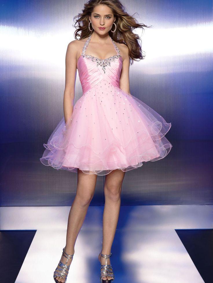 Mejores 79 imágenes de Prom dress en Pinterest | Vestidos de noche ...