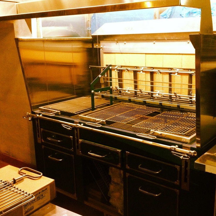 Kitchen Layout In Restaurant: Old World Italian Kitchens