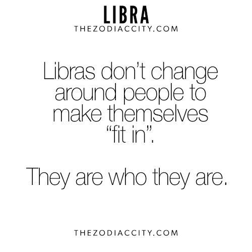 ℓιвяα ♎️Zodiac Libra Facts. For more zodiac fun facts, click here.