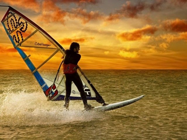 windsurfing maremma - Cerca con Google