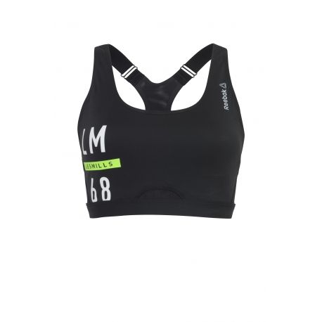 Brassière Les Mills High Impact - PLANET FITNESS