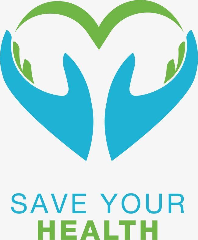 Creative Creative Logo Health Care Palm Png And Vector Healthcare Logo Health Symbol Health Logo