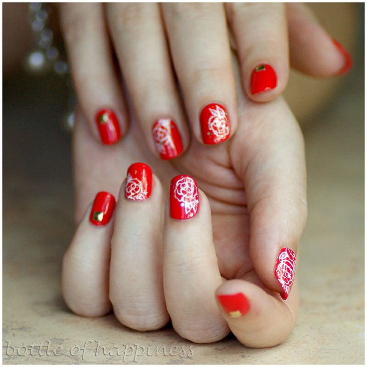 Odcień 137 #nails #nailpolish #nailart