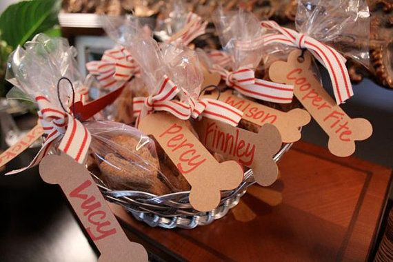 more from wilson's dog party @Ali Davis @Monica Compton made!