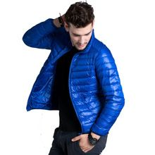 2015 Autumn Winter Duck Down Jacket, Ultra Light Thin plus size winter jacket for men Fashion mens Outerwear coat     Tag a friend who would love this!     FREE Shipping Worldwide     #Style #Fashion #Clothing    Get it here ---> http://www.alifashionmarket.com/products/2015-autumn-winter-duck-down-jacket-ultra-light-thin-plus-size-winter-jacket-for-men-fashion-mens-outerwear-coat/