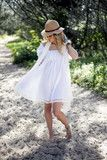 Summer Breeze Dress by La La Luxe | La La Latrobe - http://www.lalalatrobe.com/collections/sale