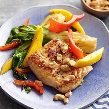 45 best healthy fish seafood recipes images on pinterest for Diabetic fish recipes