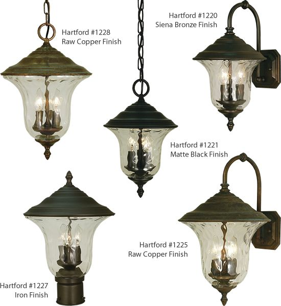 22 best images about traditional outdoor lighting on for Best landscape lighting brands