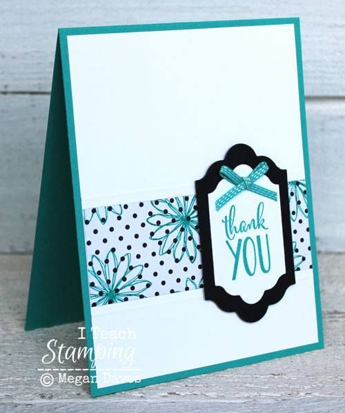 Card Making Ideas | Paper Craft | Punch Art | 10 Second Bow Maker | Crafts with Scrap Paper | See what happens when you stamp over patterned paper
