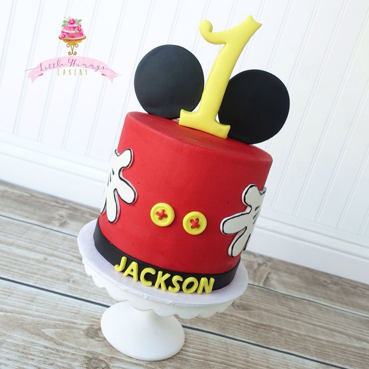 Mickey Mouse Smash Cakes Buttercream: 7348 Best Images About Kera On Pinterest