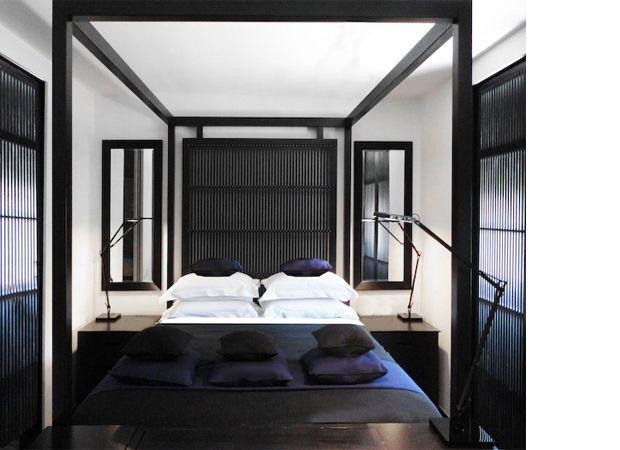 Anouska Hempel Design - La Suite West