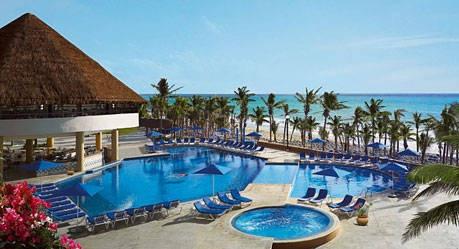 Wyndam resort: Cozumel, MEXICO